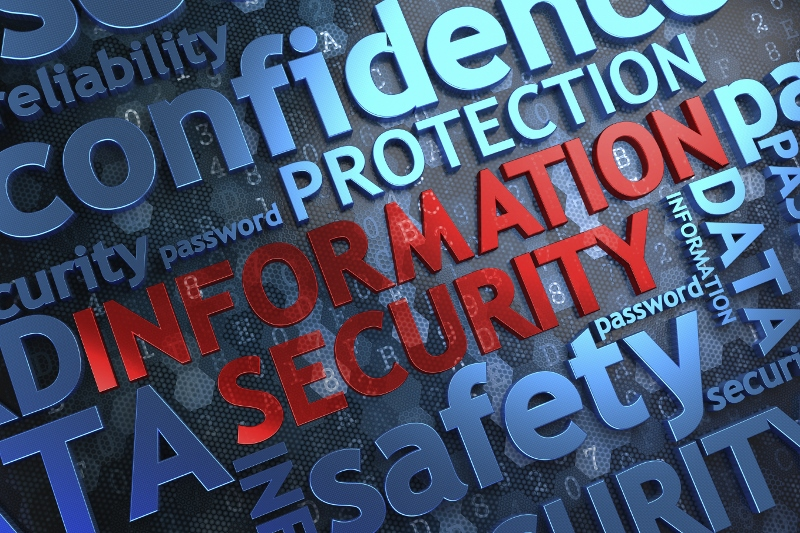 Information Security and Management