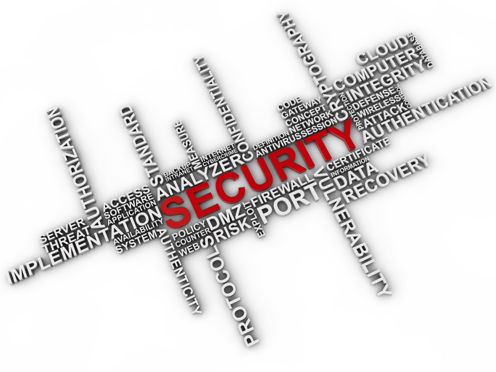 Computer, Network and Mobile Security