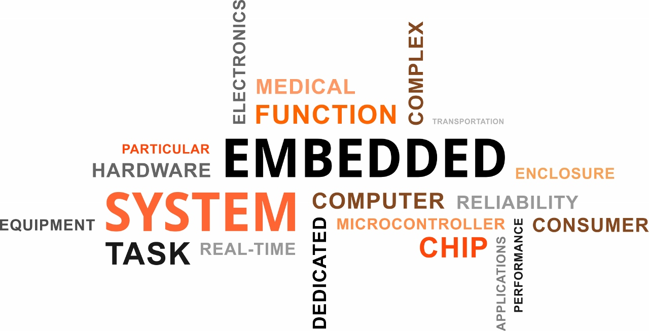 embedded hardware used in trusted platforms