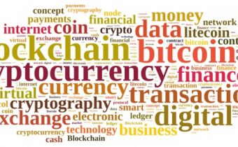 blockchain relies on cryptography