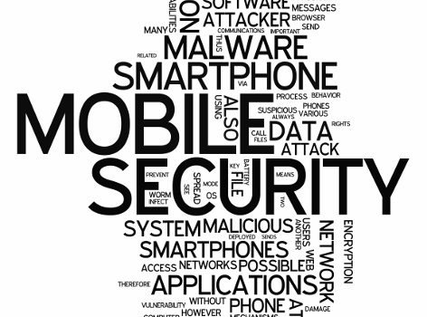 mobile and computer security